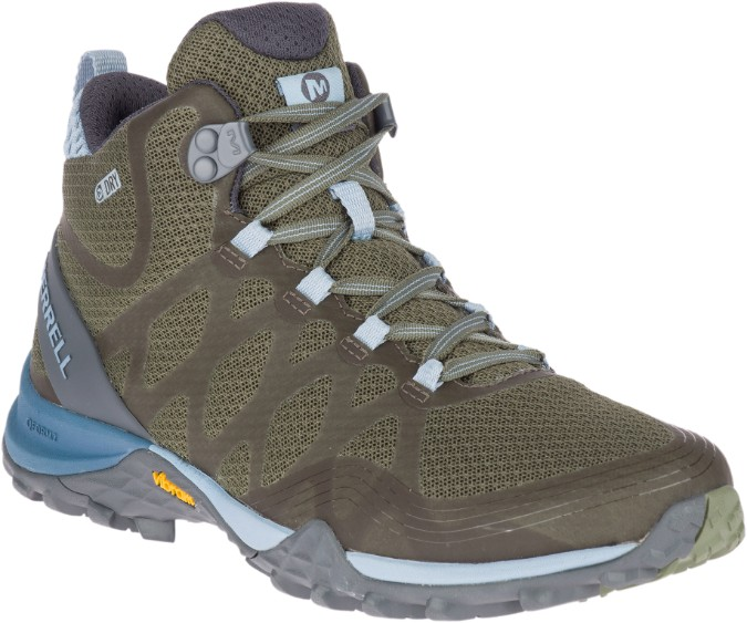 Merrell-Siren 3 Mid Waterproof - Women's