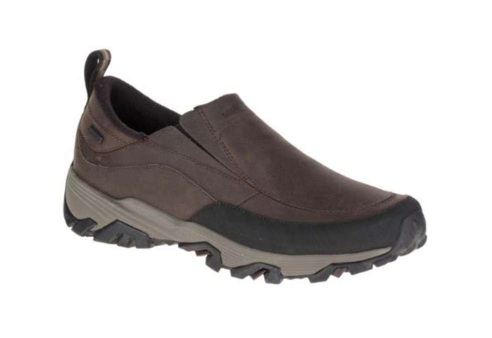 Merrell-Coldpack Ice+ Moc Waterproof - Men's