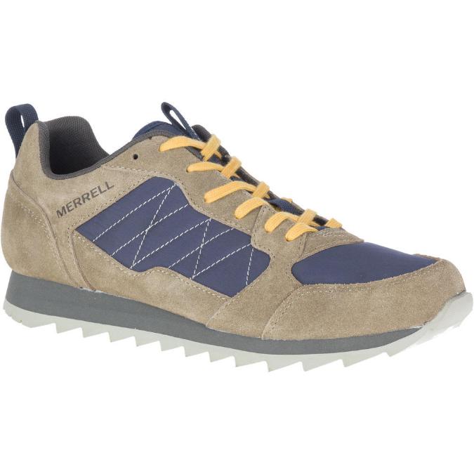 Merrell-Alpine Sneaker - Men's