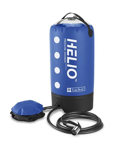 Nemo-Helio Pressure Shower
