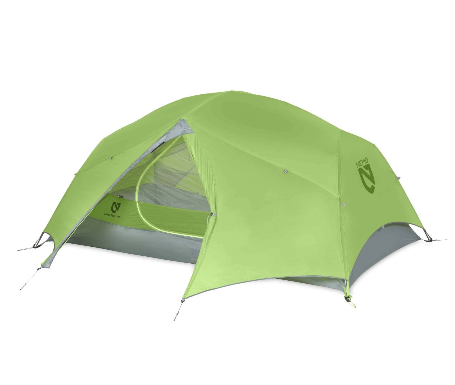 Nemo-Dagger 3P Tent