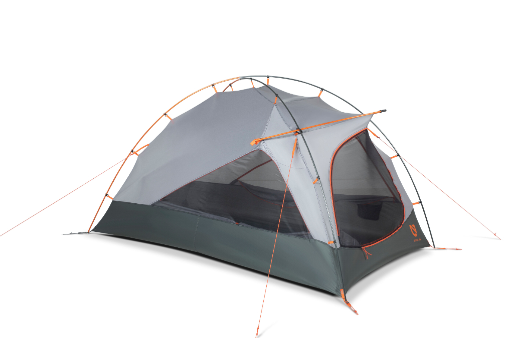 Nemo-Kunai 2P Tent