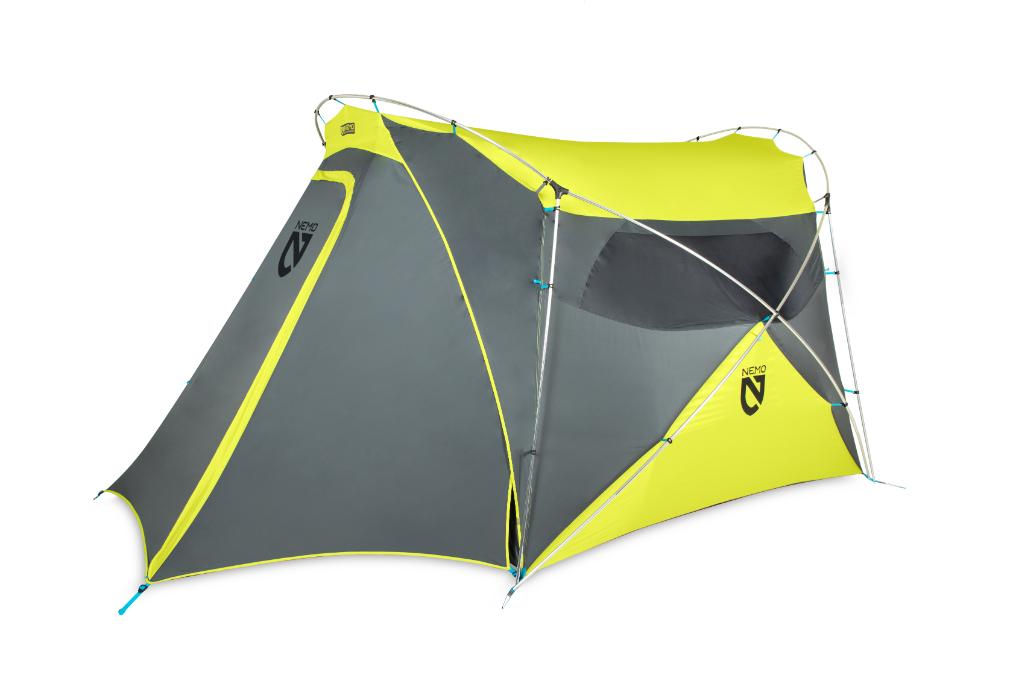 Nemo-Wagontop 4P Tent