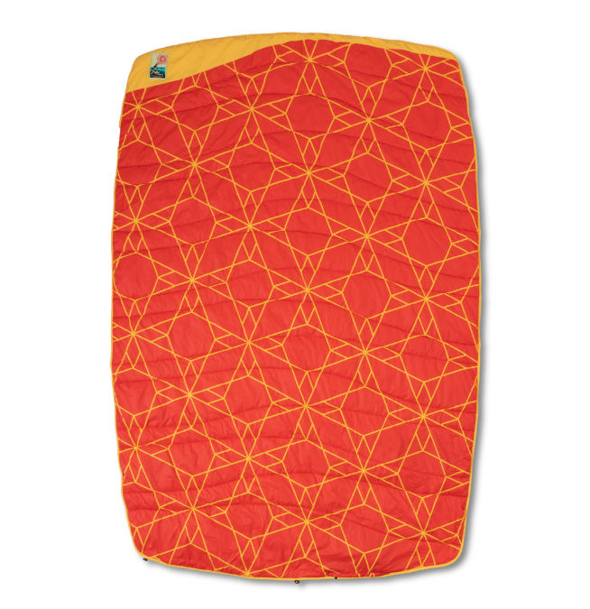 Nemo-Puffin Blanket 1P