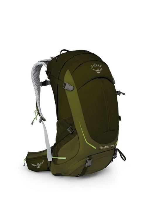 Osprey-Stratos 34 - Men's