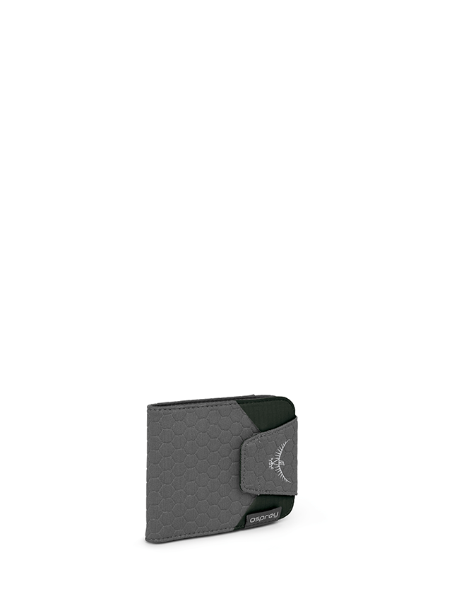 Osprey-Quick Lock RFID Wallet