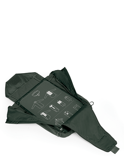 Osprey-UL Garment Folder