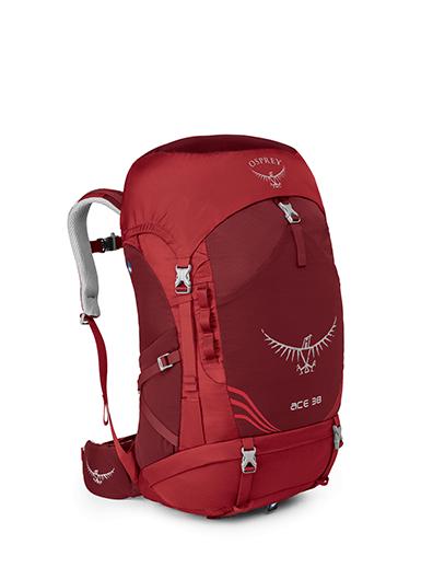 Osprey-Ace 38 - Youth 2019