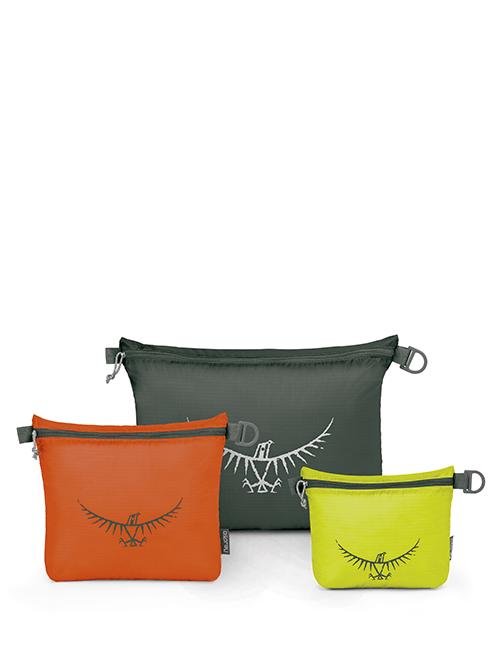 Osprey-UL Zipper Sack Set