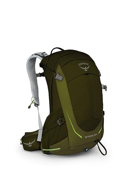 Osprey-Stratos 24 - Men's