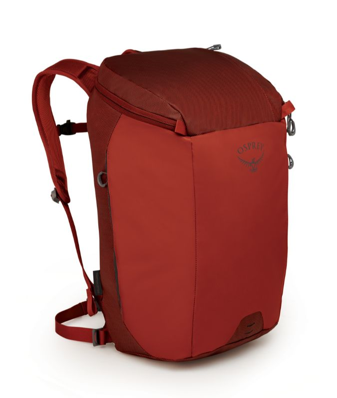 Osprey-Transporter Zip Top Pack