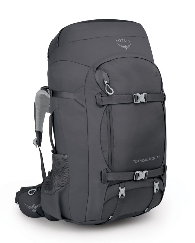 Osprey-Fairview Trek Travel Pack 70