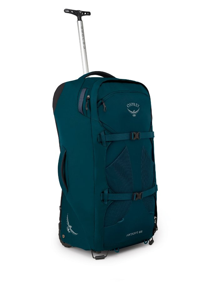 Osprey-Farpoint Wheeled Travel Pack 65