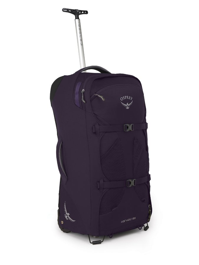 Osprey-Fairview Wheeled Travel Pack 65