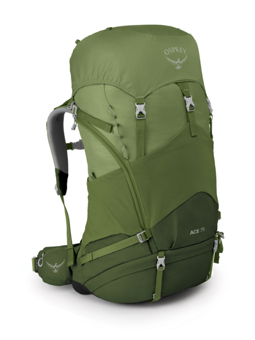 Osprey-Ace 75 - Youth