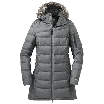 Outdoor Research-Fernie Down Parka - Women's