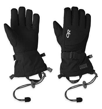 Outdoor Research-Revolution Gloves - Women's