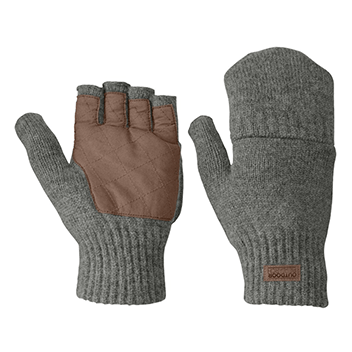 Outdoor Research-Lost Coast Mitts - Men's