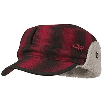 Outdoor Research-Yukon Cap - Men's