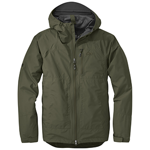 Outdoor Research-Foray Jacket 2018 - Men's