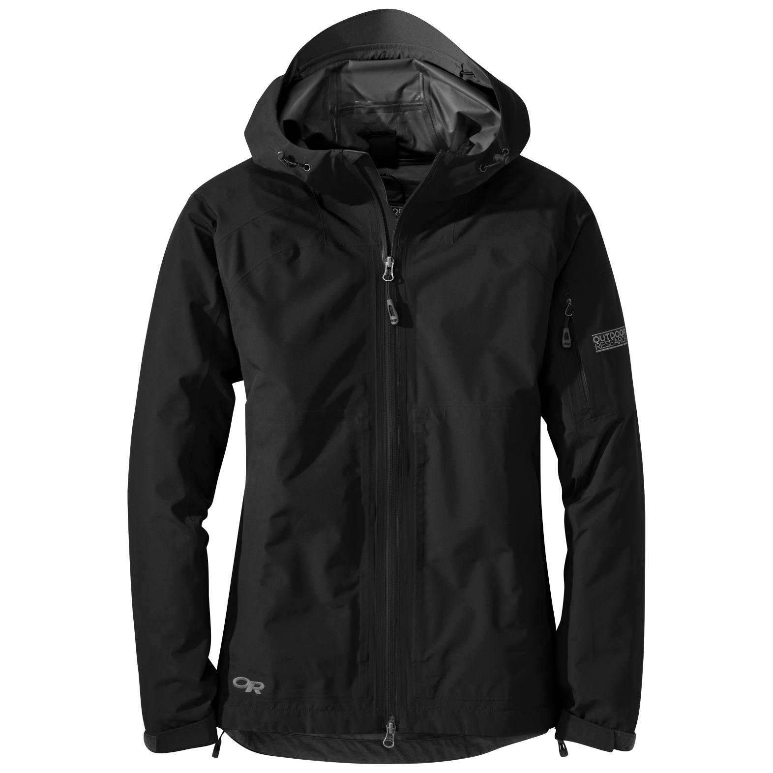 Outdoor Research-Aspire Jacket 2018 - Women's