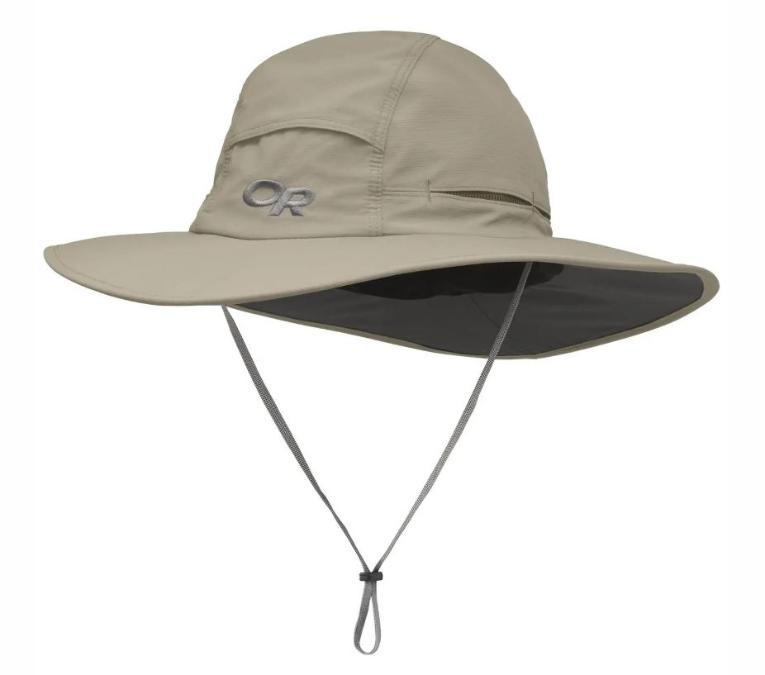 Outdoor Research-Sombriolet Sun Hat - Men's