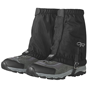 Outdoor Research-Rocky Mountain Low Gaiters - Men's