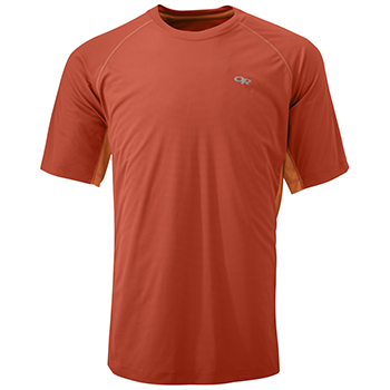 Outdoor Research-Echo Duo Tee - Men's