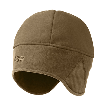 Outdoor Research-Wind Warrior Hat - Men's