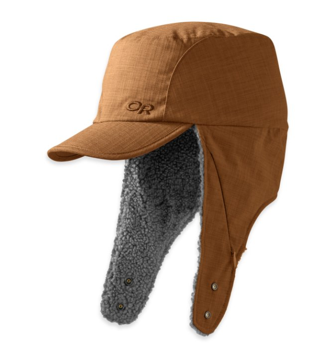 Outdoor Research-Whitefish Hat - Men's