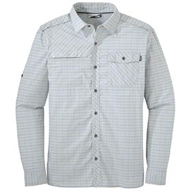 Outdoor Research-Kennebec Sentinel Shirt -Men's