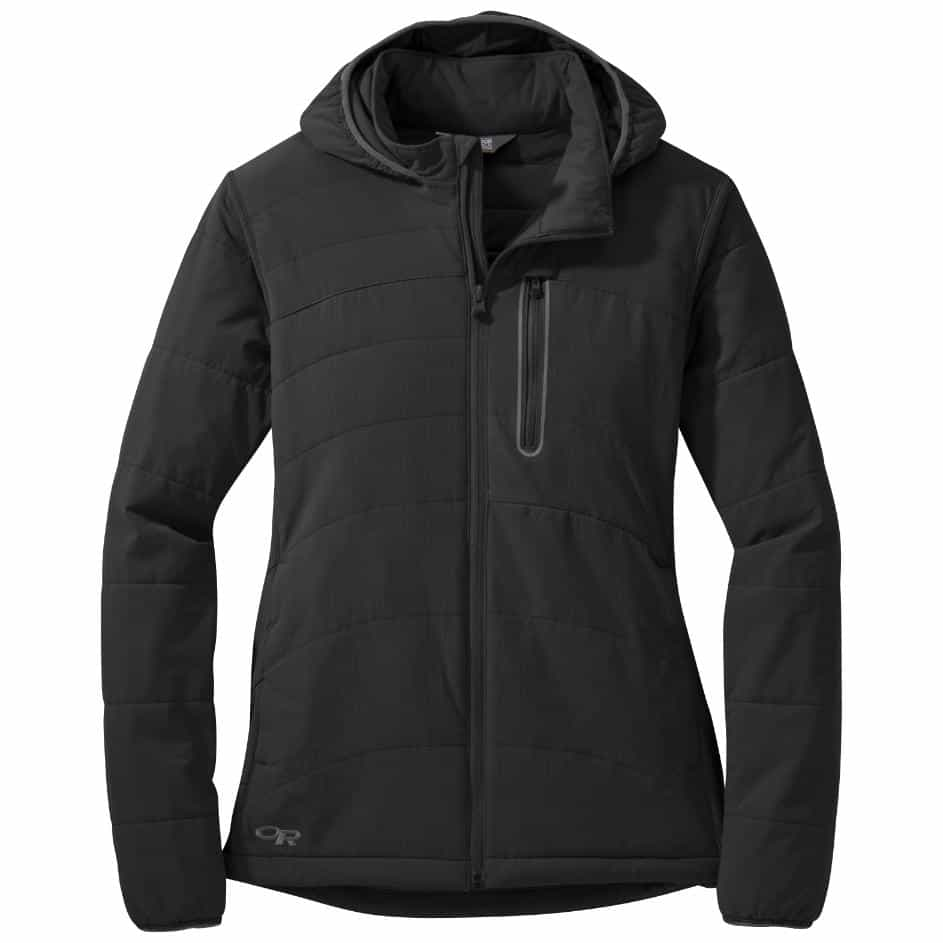 Outdoor Research-Winter Ferrosi Hoody - Women's