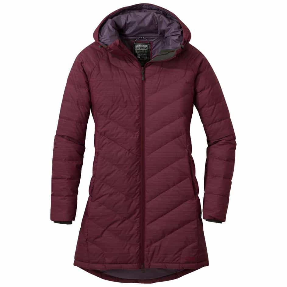 Outdoor Research-Emeralda Down Parka - Women's