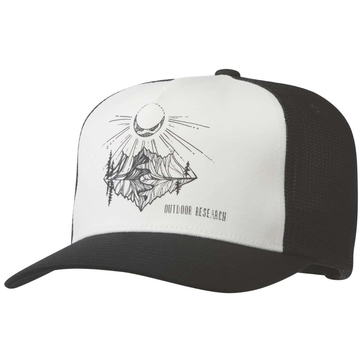 b83d5475 Moonshine Trucker Hat - Men's • Wanderlust Outfitters - Outdoor ...