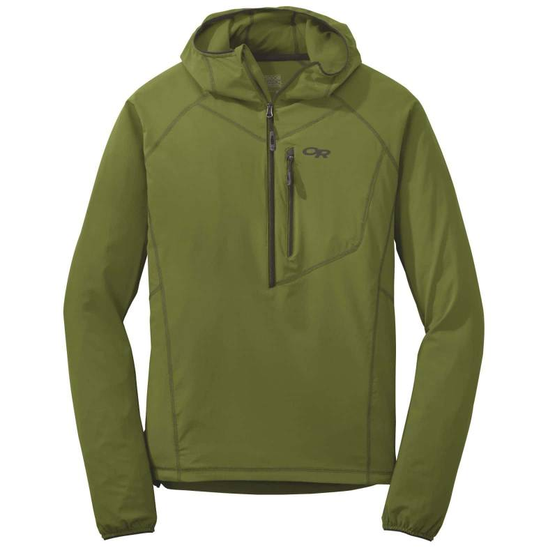 Outdoor Research-Whirlwind Hoody - Men's