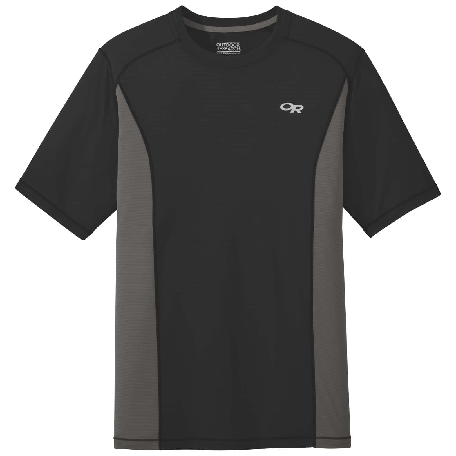 Outdoor Research-Echo Short-Sleeve Tee - Men's