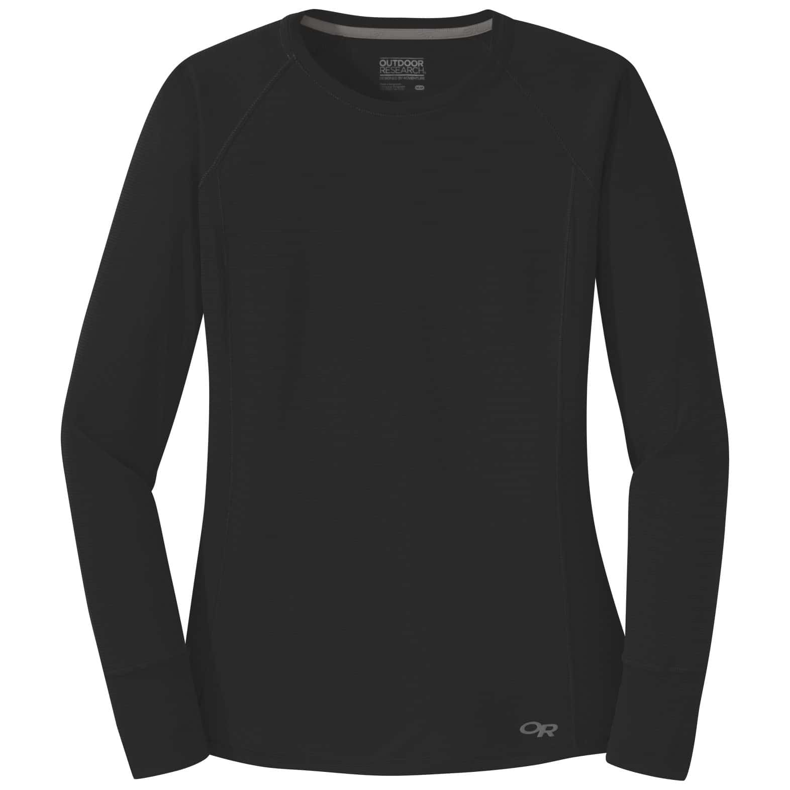Outdoor Research-Echo Long-Sleeve Tee - Women's