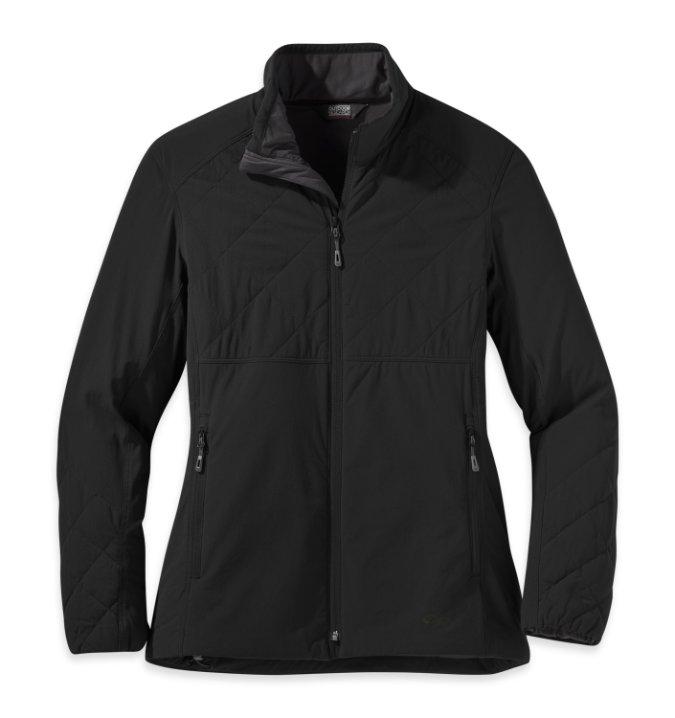 Outdoor Research-Winter Ferrosi Jacket - Women's