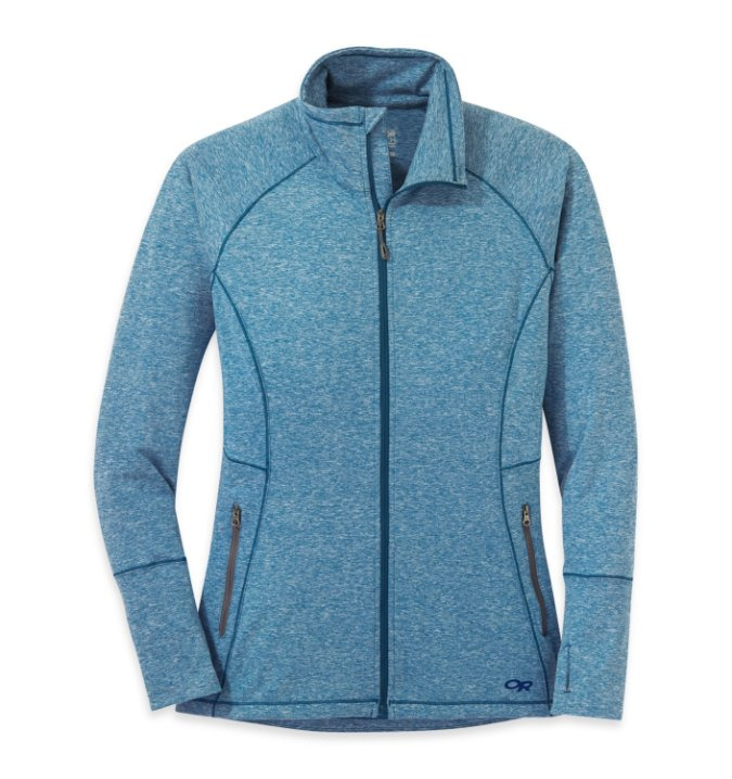 Outdoor Research-Melody Full-Zip - Women's
