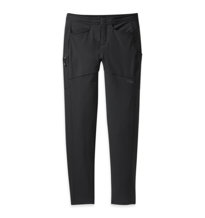 Outdoor Research-Methow Pants Regular - Women's