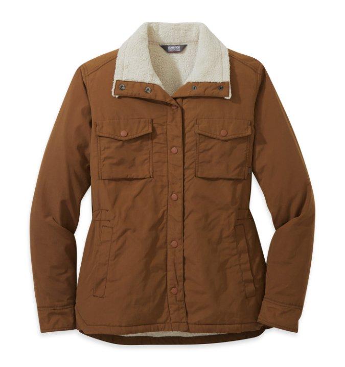 Outdoor Research-Wilson Shirt Jacket - Women's