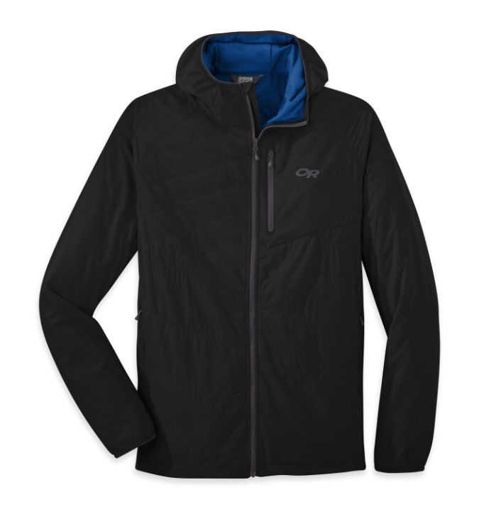 Outdoor Research-Refuge Air Hooded Jacket - Men's