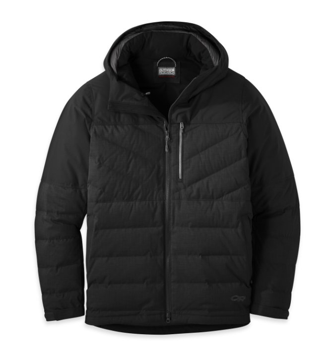 Outdoor Research-Blacktail Down Jacket - Men's