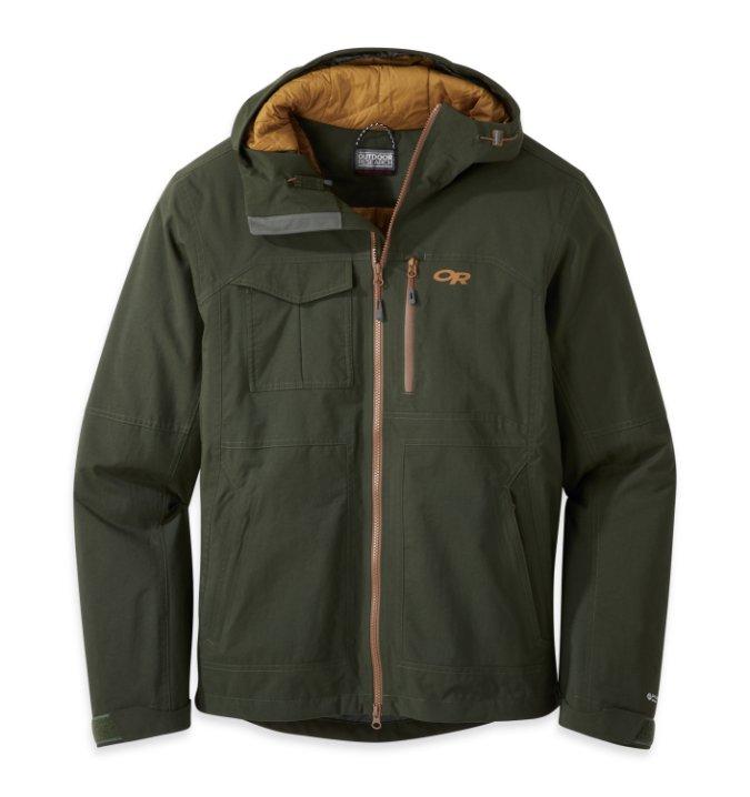Outdoor Research-Blackpowder II Jacket - Men's