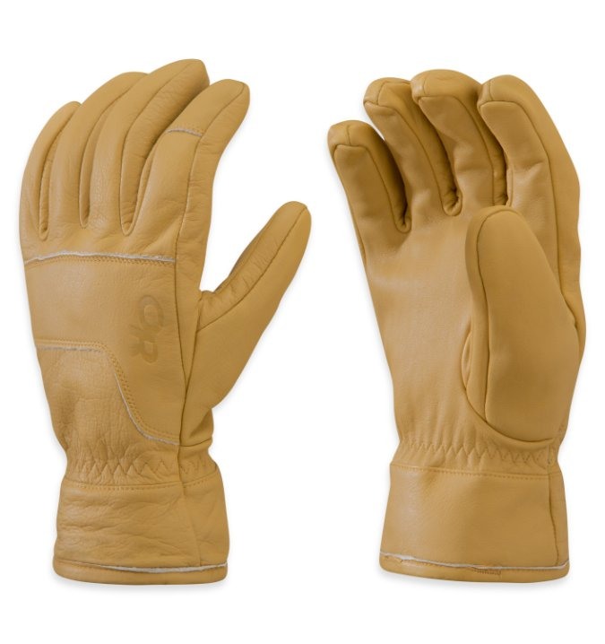 Outdoor Research-Aksel Work Gloves