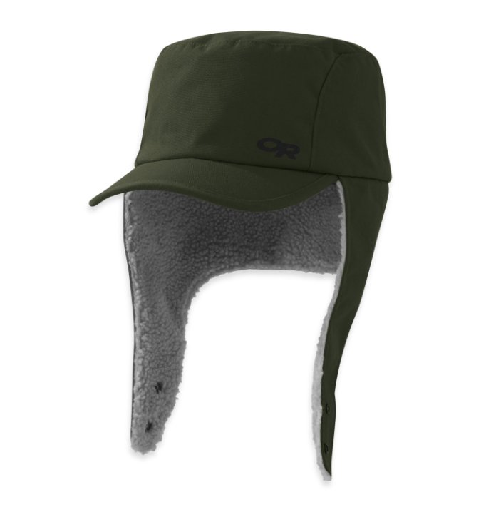 Outdoor Research-Wilson Whitefish Hat
