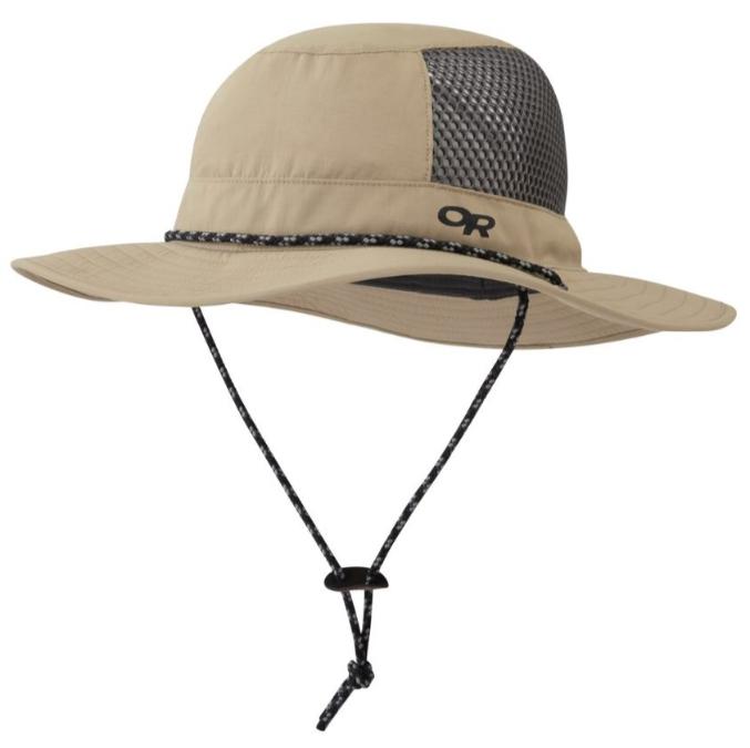 Outdoor Research-Nomad Sun Hat - Men's