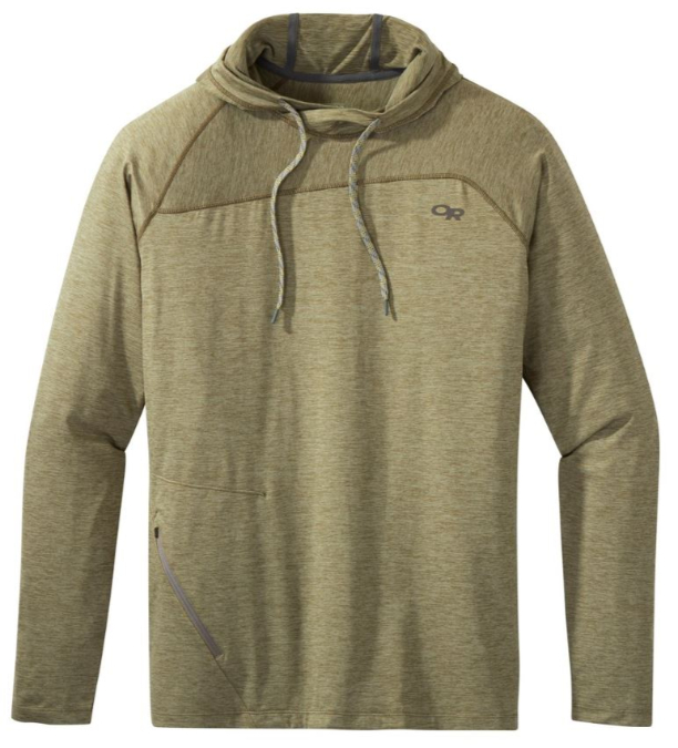 Outdoor Research-Chain Reaction Hoody - Men's