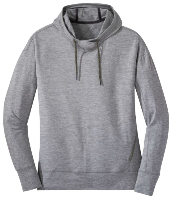 Outdoor Research-Chain Reaction Hoody - Women's