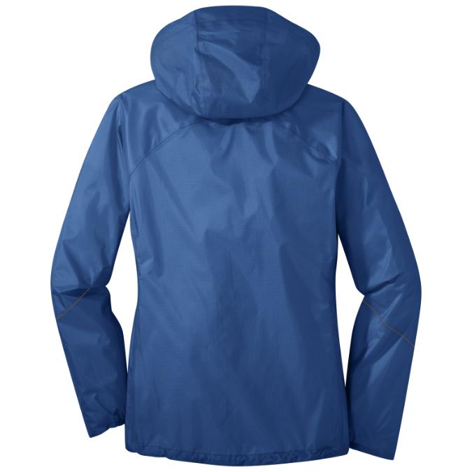 Outdoor Research-Helium Rain Jacket - Women's